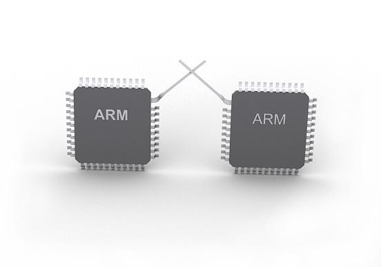 arm vs arm